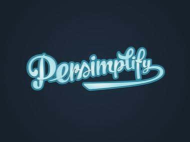 Persimplify logo