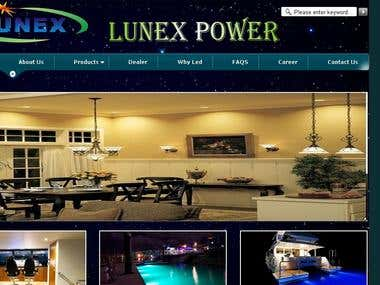 Lunex Power