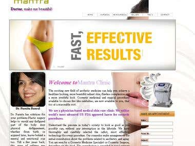 Mantra Skin Clinic