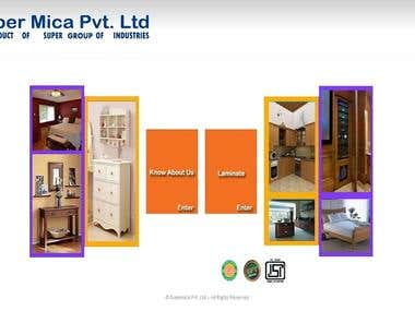 Super Mica Pvt. Ltd.