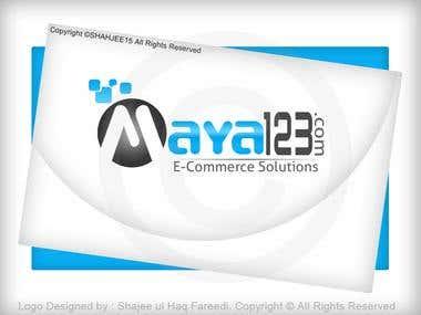 Maya 123
