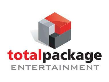 Total Package Logo