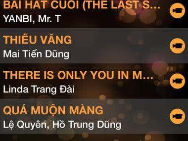 Hanet Karaoke