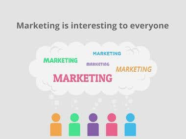 Winning Entry for Marketing Infographic