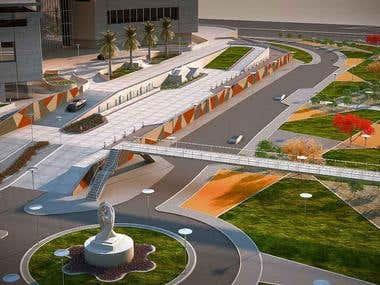 Qatar (LandScape)