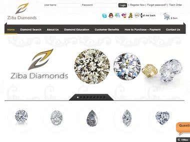 Ziba Diamonds