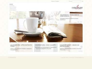 Convert HTML site to Wordpress