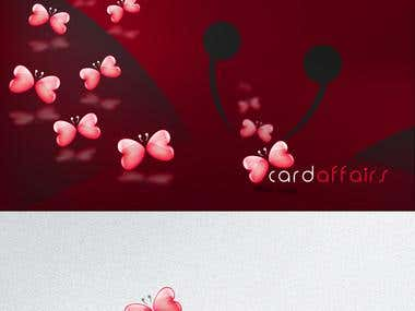 Card affairs Logo