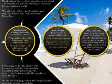 Luxery Brochure
