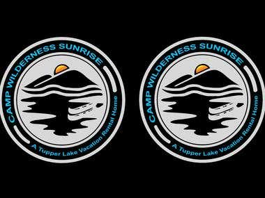 © Logo Camp Wilderness Sunrise ( Australia )