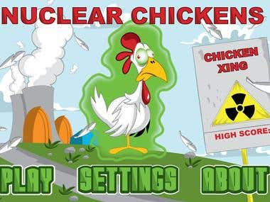 Nuclear Chickens