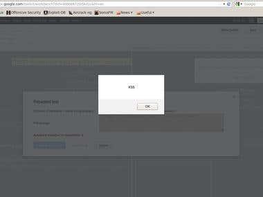 google translate cross site scripting