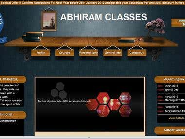 Abhiram Classes