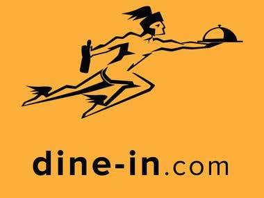 www.Dine-In.com