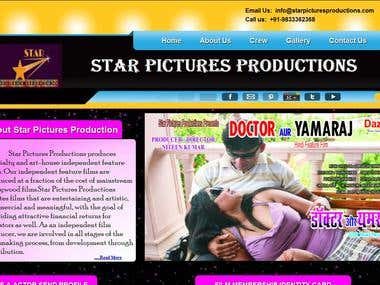 Star Pictures Productions