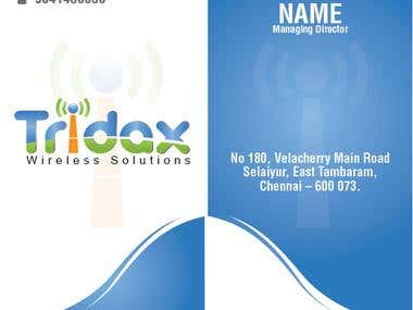 Design Likez Business Cards Samples