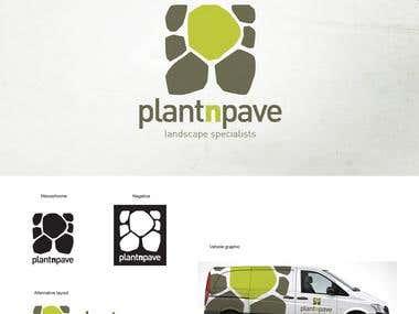 PlantnPave