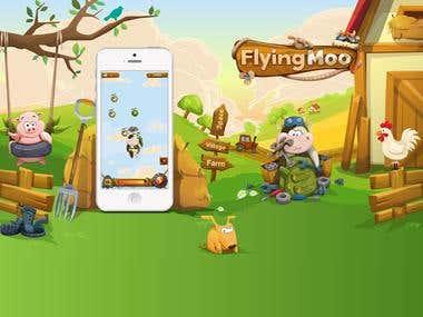 FlyingMoo