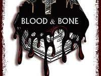 Cover Image for Blood & Bone