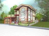 4br-2storey residential building
