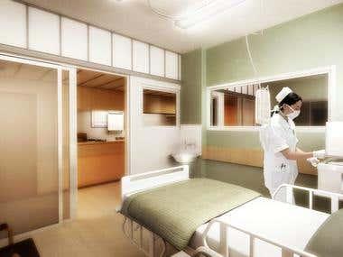 Interior Images. (2)