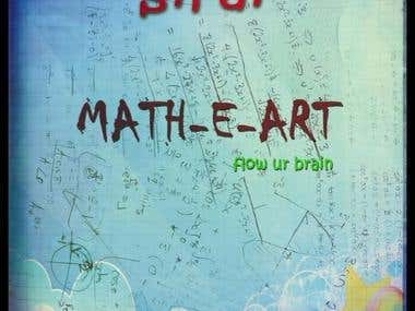 Art with Maths