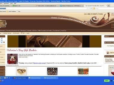 Harmony Sweets - http://www.hs2.gangarasa.com/
