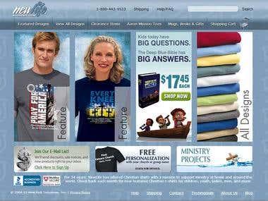 Newlife Shopper.com