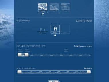 Javascript - html5