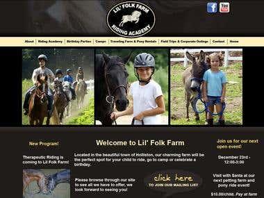 Lil' Folk Farm