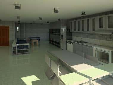 Ögrenci Evi - Student House