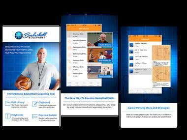 Basketball Blueprint - Practice Planner for Coaches