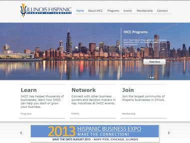 IHCC Business