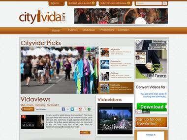 City Vida