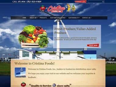 Cristina Foods