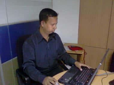 Virutal Admin Assistant.