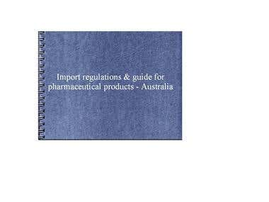Import regulations