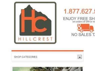 Responsive Bigcommerce site