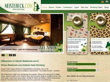 Meistereck.com