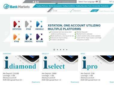 ibankmarkets.com