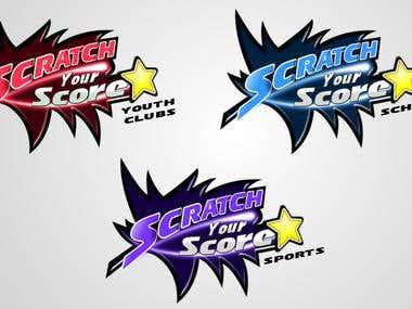 05/2012 - Scratchcard Logo (Contest)