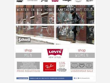Omg Jeans e-shop