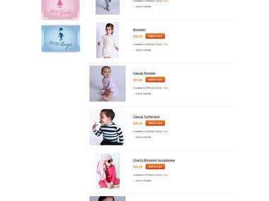 KooChooLoo Baby e-shop