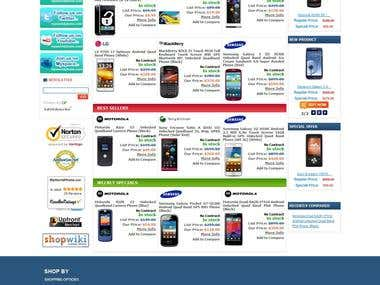 myworldphone e-shope