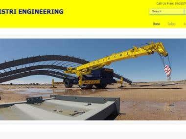 Indistri Engineering