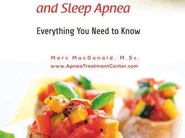 Food, Allergies and Sleep Apnea e-book