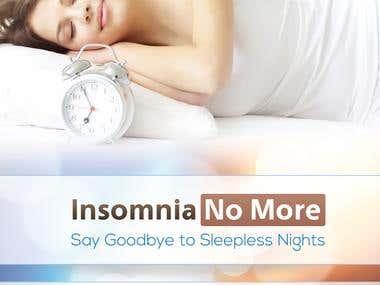 Insomnia No More e-book