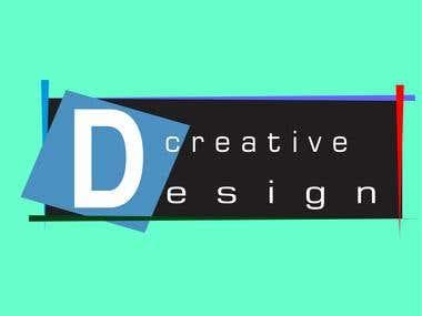 logotipo creative design