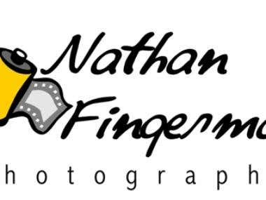 NatanF Photographer - Logo, Business card, Web site