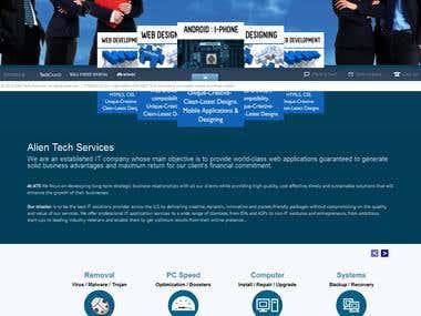 Alien Tech Services
